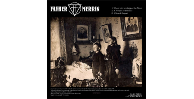 Split Father Merrin/Clegane : Heavy riffs who crush your wicked mind !