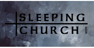SCR009 release more informations soon on Sleeping Church Records